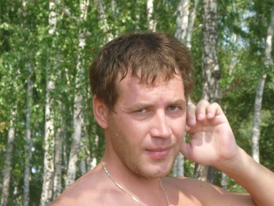 Вадим водолей знакомства челябинск
